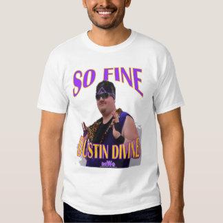 So Fine Dustin Divine Shirt