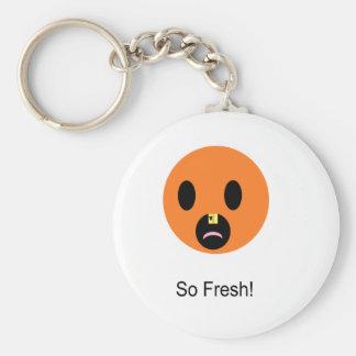 So Fresh Keychain