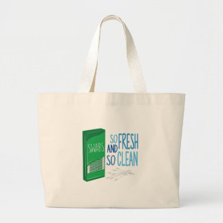 So Fresh Large Tote Bag