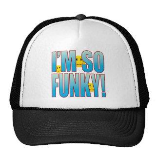 So Funky Life B Trucker Hat