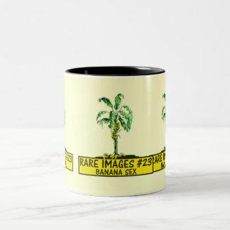 So funny Two-Tone coffee mug