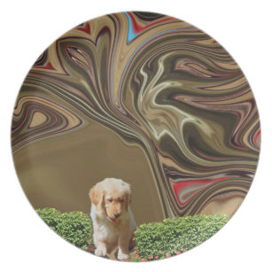So Good Being Back Home. Dinner Plate  sc 1 st  Zazzle & Home Goods Plates | Zazzle