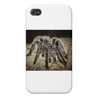 So hairy iPhone 4 cover