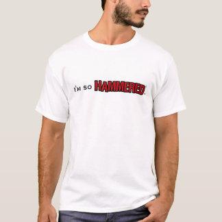 So Hammered - Guys T-Shirt