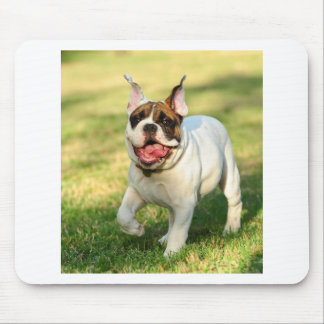 So happy! mouse pad