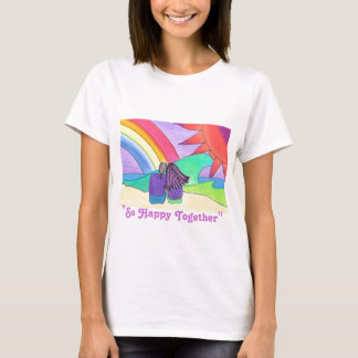 So Happy Together T-Shirt