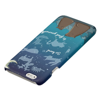 So hard to find yourself iphone case
