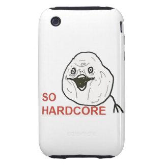 So Hardcore iPhone 3 Tough Case