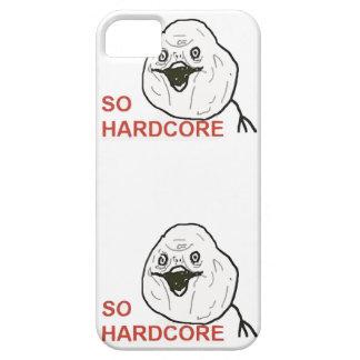 So Hardcore iPhone SE/5/5s Case