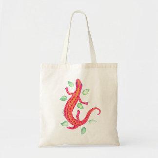 So Hot its Cool Lizard Handbag