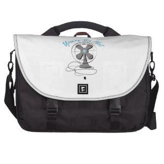 So Hot Laptop Commuter Bag