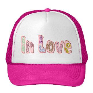 SO In Love Trucker Hat