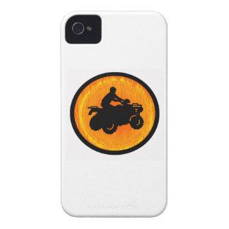 SO IT RUNS Case-Mate iPhone 4 CASE