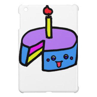 SO KAWAII bday cake Case For The iPad Mini