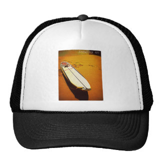So Lo Board Trucker Hat