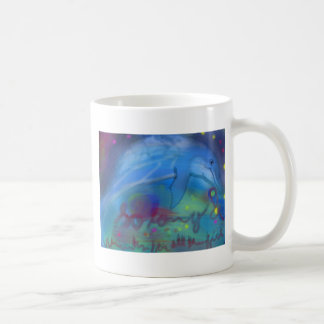 So long and thanks for all the fish! coffee mug