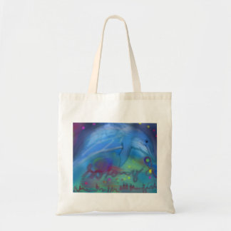 So long and thanks for all the fish tote bag