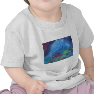So long and thanks for all the fish! tee shirt