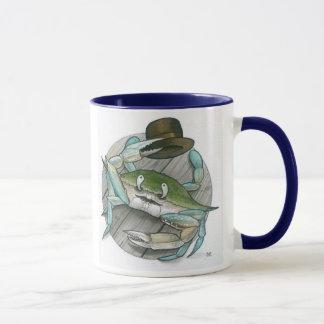 """So long Crabby!"" Mug"