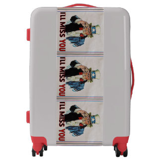So Long USA Luggage