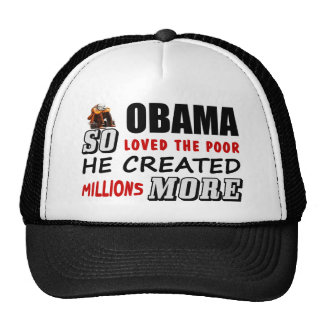 So Loved The Poor! Trucker Hat