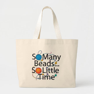 So Many Beads New Tote Bags