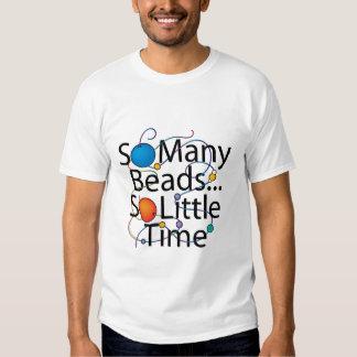 So Many Beads Tee Shirt