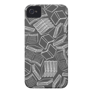 So Many Books iPhone 4 Cover