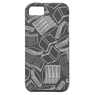 So Many Books iPhone SE/5/5s Case