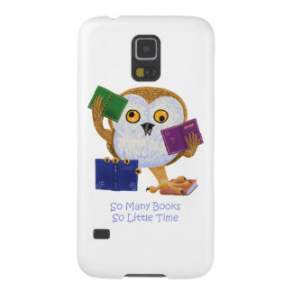 So Many Books So Little Time Cases For Galaxy S5