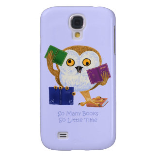 So Many Books So Little Time HTC Vivid / Raider 4G Case