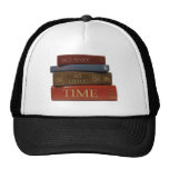 So Many Books So Little Time Mesh Hats