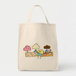 So many choices  Shopping bag