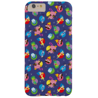 So Many Feelings Pattern Barely There iPhone 6 Plus Case