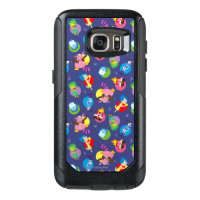 So Many Feelings Pattern OtterBox Samsung Galaxy S7 Case