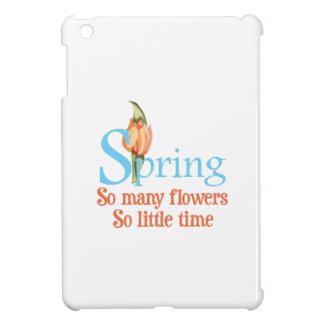 SO MANY FLOWERS iPad MINI CASE