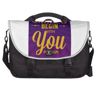 So Many of My Smiles Begin With You Bag For Laptop