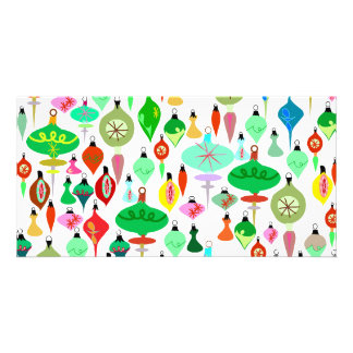 So Many Ornaments Card