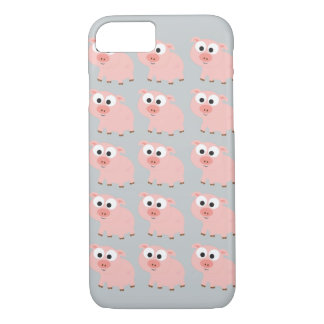 So Many Pigs iPhone 8/7 Case