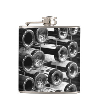 So Many - So Few Flask