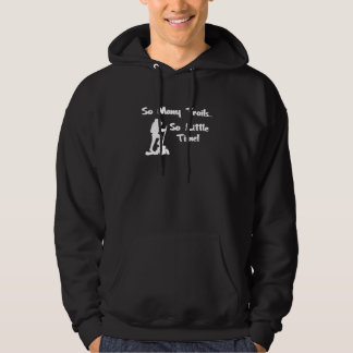 So Many Trails... Hoodie