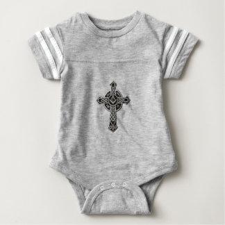 So Mote It Be Baby Bodysuit