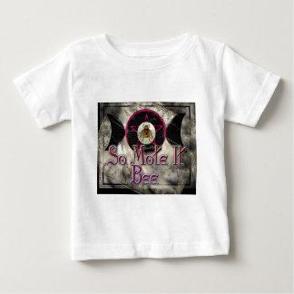 so mote it bee baby T-Shirt
