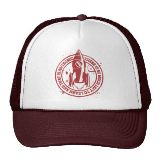 So Much Left To Learn Trucker Hat