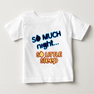 So much night baby T-Shirt