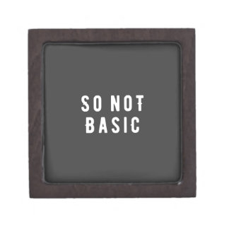 So not basic jewelry box