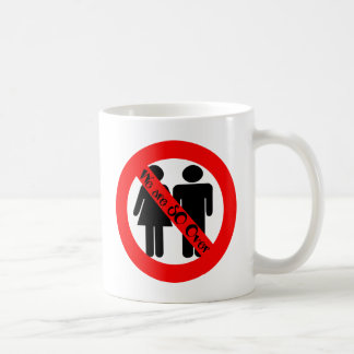 SO Over Break UP Coffee Mug