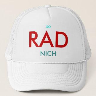 SO RAD NICH - CUSTOMIZABLE CAP @ eZaZZleMan.com