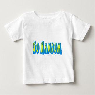 So Random Infant T-shirt