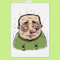 So Sick. Card